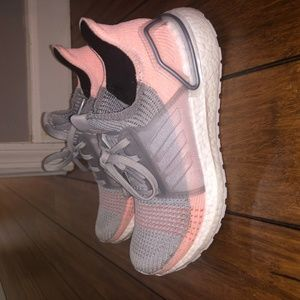 Adidas Ultraboost 19 Womens Running Shoes